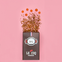 E-liquide Le Coq RY4 - Le Coq qui Vape