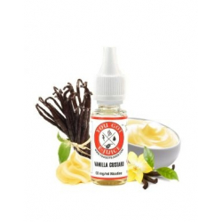 Vanilla custard 10ml - You got e-juice