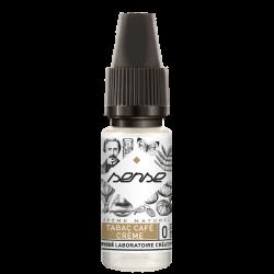 E-liquide Tabac Café Crème  - Sense