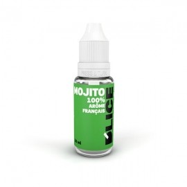 E-Liquide Mojito Dlice