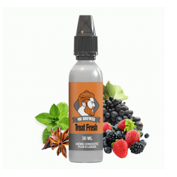 Concentré Treat fresh 30ml - Mr Brewer