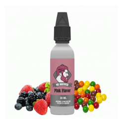 Concentré Pink flavor 30ml - Mr Brewer
