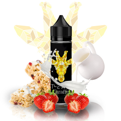 Giraffe 50ml - The ark