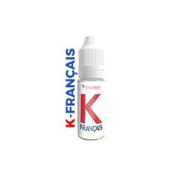 K Français - Liquideo