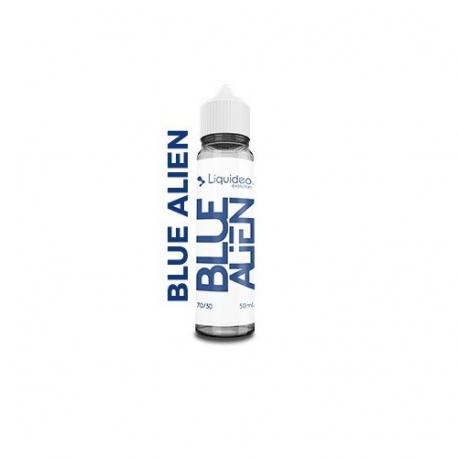 Blue alien 50ml - Liquideo