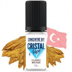 Arôme Classic bronze - Cristal vape