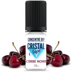 Arôme Cerise noire - Cristal vape
