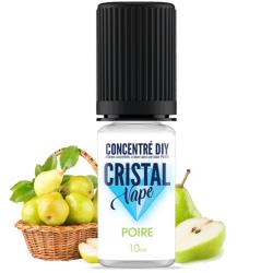 Arôme Poire - Cristal vape