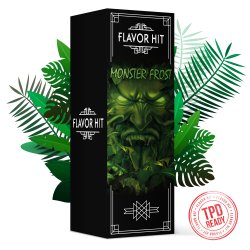 E-Liquide Monster Frost - Flavor Hit