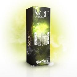 E-liquide Garden Secret - Flavor Hit