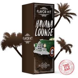 E-liquide Havana Lounge - Flavor Hit