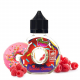 Donut puff swedish berries 50ml - Vapempire