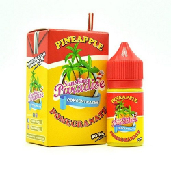 Arôme pineapple pomegranate 30ml - Sunshine paradise