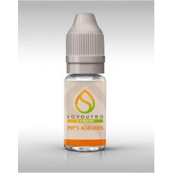 E-liquide Pep's Agrumes - Smookies / Savourea