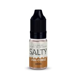 USA-Corse - Salty