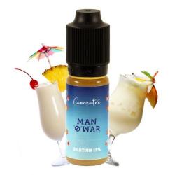 Concentré Man o war - The fuu spécialités