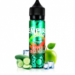 E-liquide Apple cucumber 50ml  - Vape empire