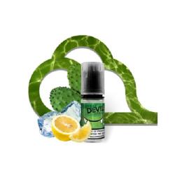 E-liquide Green devil - Les devils