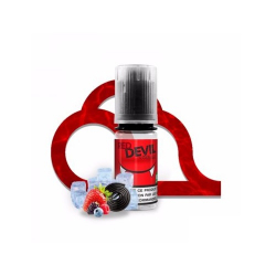 E-liquide Red devil - Les devils