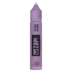 Purple slushie - Zap juice