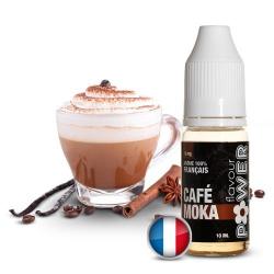 E-liquide Café Moka-50/50- Flavour Power