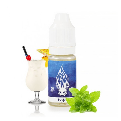 Concentré Malibu 10ml - Halo