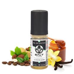 E-liquide La petite chose - Salt E-vapor