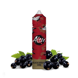 Blackcurrant 50ml - Aisu by Zap juice