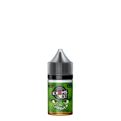 E-liquide The greench 20ml - Ekoms Lab