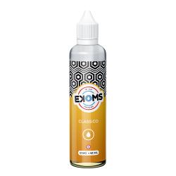 E-liquide Classico 40ml - Ekoms Saveurs