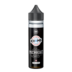 E-liquide Midnight wood 40ml - Ekoms X-wood