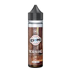E-liquide Morning Wood 40ml - Ekoms X-Wood
