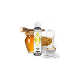 E-liquide Morning live 50ml - Illuzion