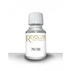 Base 70%PG / 30%VG - Revolute