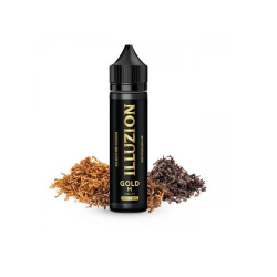 Gold M 50ml - Illuzion