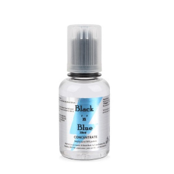 E-liquide Black N Blue TJuice - 30ML