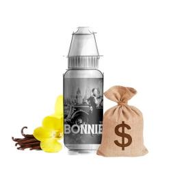 E-liquide 2x 10ml Bonnie  - BordO2