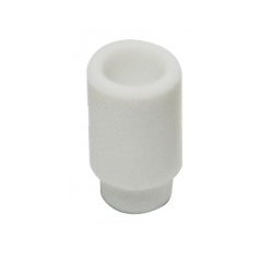 Drip tip silicone mouthpiece 510 - Pack de 100 (smoke uniquement)