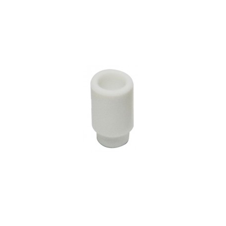 Drip tip silicone mouthpiece 510 - Pack de 100 (smoke uniquement)