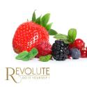 Arôme Fruits Rouges Revolute