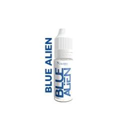 Blue Alien - Liquideo
