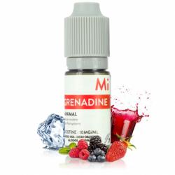 E-liquide Grenadine - Minimal