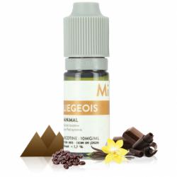 E-liquide Liégeois - Minimal