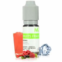 E-liquide Fruits frais - Minimal