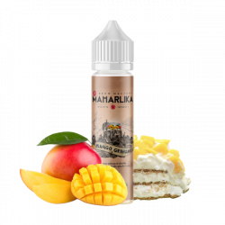 E-liquide Mango Graham 50ml - Maharlika