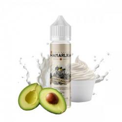 E-liquide Creamy Avocado 50ml - Maharlika
