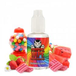 Arôme Crushed Candy 30ml - Vampire Vape