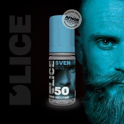 E-Liquide Sven - Dlice