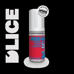 E-liquide Red - Dlice