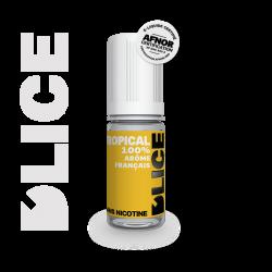E-Liquide Tropical Dlice